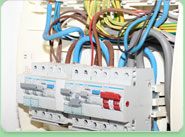 Doncaster electrical contractors